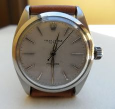 ROLEX Oyster Royal. Men's wristwatch. From circa 1961