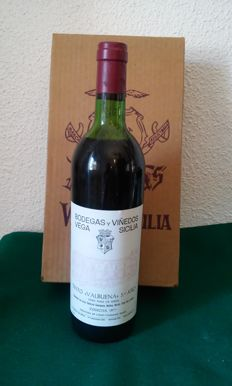 1977 Vega Sicilia Valbuena 5º year - 1 bottle