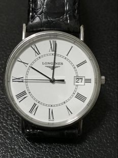 Longines La Grande Classique Presence Men's Watch