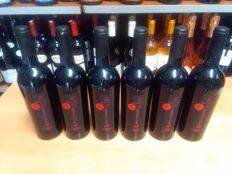 2010 Primitivo Polvanera  x of 6 bottles of 75cl