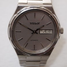 Tissot Le Locle Automatic – Swiss made gents wrist watch – c. 1984-89