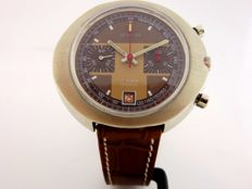 Sporting Chronograph - Rare Men's WristWatch - 1960's
