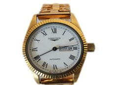 Vintage 1970 Women's Longines Watch