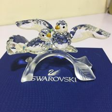 Swarovski - Turtle Doves