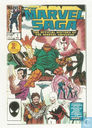 Marvel Saga - The Official History of the Marvel Universe