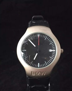 Limited Edition BMW quartz watch years 00 of the 21st century