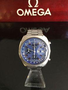 Omega Speedsonic f300 Chronograph - Men's wristwatch