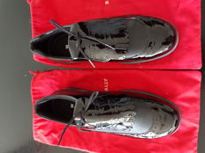 Bally elegant golf and/or leisure shoes women