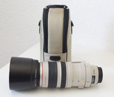 Canon EF 100-400 4.5 - 5.6 L IS USM