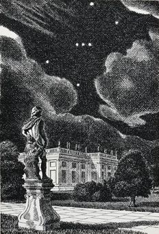 Carel (A.C.) Willink - Orion lieder