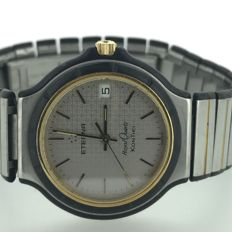 Eterna Kontiki Royal Quartz - Unisex - Ca. '80s