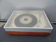 Bang & Olufsen turntable BeoGram 1800 - revised, new needle, new belt!