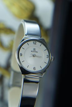 Rostini - Ladie's steel bracelet watch