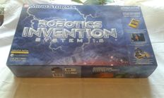 Mindstorms - 9747 - Robotics Invention System, Version 1.5