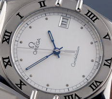 Omega Constellation ref.: