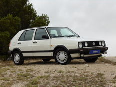 Volkswagen - Golf 1.8i - 1991