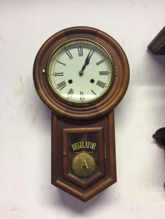 American Pub clock - approx. end 1970