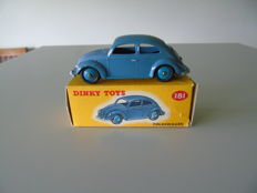 Dinky Toys-GB - Scale 1/43 - VW 'Beetle' - No.181