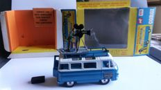 Corgi Toys - Scale 1/43 - Commer Camera Van No.479