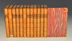 "Tales from ""Blackwood"" - 12 volumes - ca. 1855"