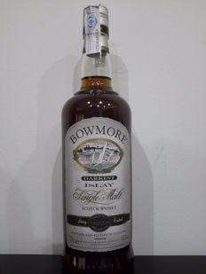 Bowmore Darkest Sherry