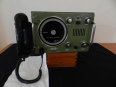 Vintage Sea Radio Telephone Sailor 144C A/S  Denmark