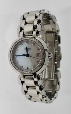 Longines Prima Luna wristwatch