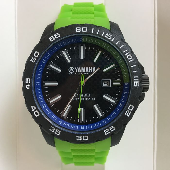 Yamaha VR46 By TW Steel - Men's Watch