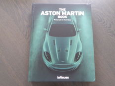 Book; Rene Staud - The Aston Martin Book - 2017