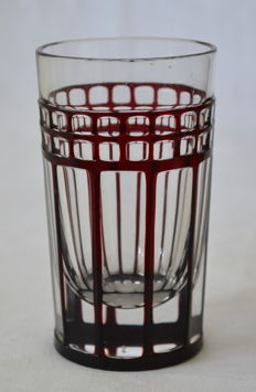 Meyr's Neffe - cup in the style of Otto Prutscher (1880-1949)