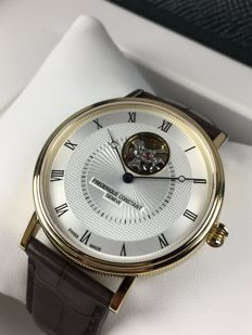 Frederique Constant Classics Automatic Heart Beat  ref: FC-312MC4S35 – men's watch