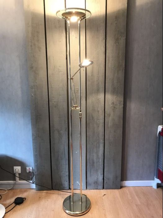 Estiluz -  Floor lamp P-1171