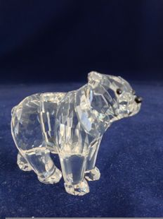 Swarovski - Brother Bear.