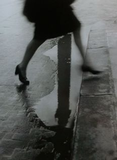 Willy Ronis (1910-2009) - Paris, Place Vendôme 1947