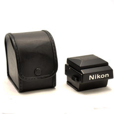 Nikon DW-3 Waist Level Finder for F3 (1643)