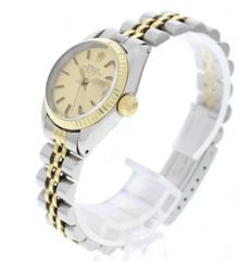 Rolex – Datejust – 6917 – Women's – 1980-1989