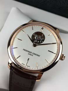 Frederique Constant Slimline Automatic, ref.: FC-312V4S4 - men's watch