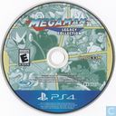 Video games - Sony Playstation 4 - Mega Man Legacy Collection