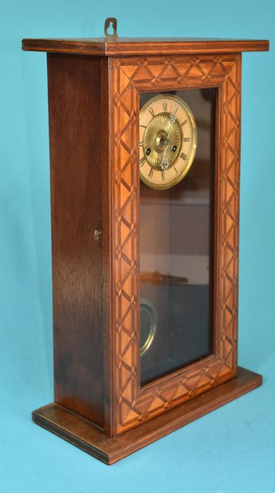 Table clock, no brandname – first half 20th century