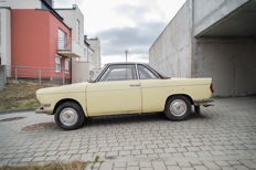 BMW - 700 Luxus Coupe - 1962