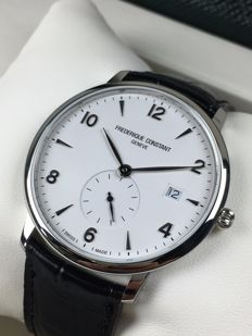 Frederique Constant Slimline Gents ref.: FC-245SA5S6 - Men's Watch