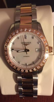 Longines ladies L22855887