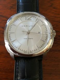 An original Hamition  mens wrist watch