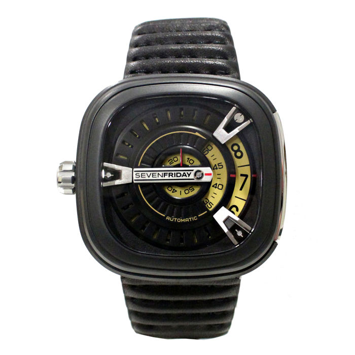 Sevenfriday – M2/01 M-Series  – 2017