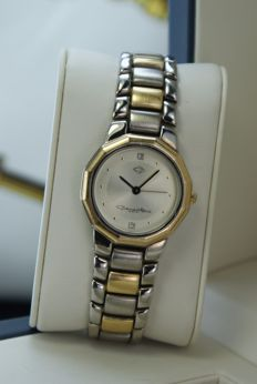 Gianantonio Milano-Italy Authentic ladies 's wrist watch Ref: GA-002