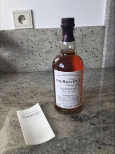 The Balvenie - Signature - 12 yearsold