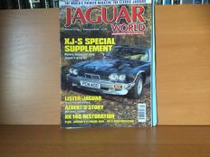 Jaguar World and Jaguar Driver Magazine