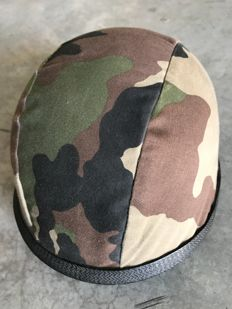 French commando helmet