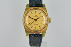 Omega Geneve - Women's wristwatch - 1971!