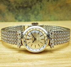 Omega De Ville - 8 Diamond's - 23.46 Grams - 1901-1949